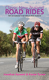 Classic New Zealand Road Rides (2010).