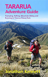 Tararau Adventure Guide (2010). 