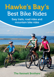 Hawkes Bays Best Bike Rides (2012) 
