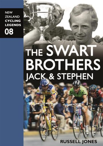 2019 The Swart Brothers Jack and Stephen